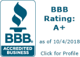 Commercial Cleaning Services Waterford, MI | American Quality Cleaning - bbb